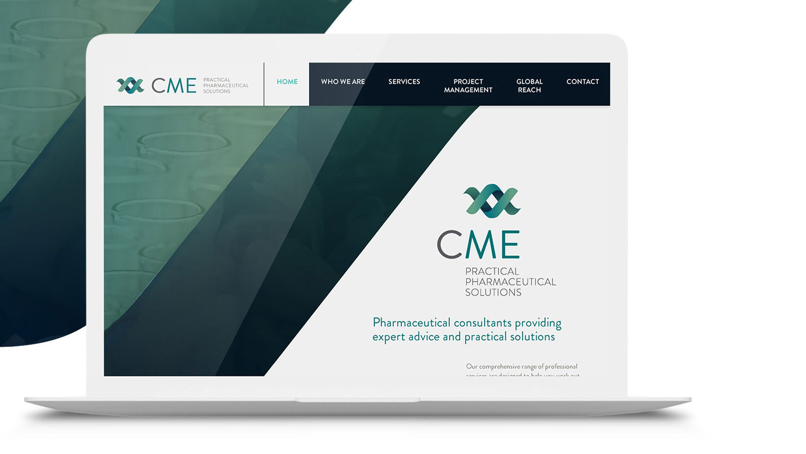 CME Practical Pharmaceutical Solutions
